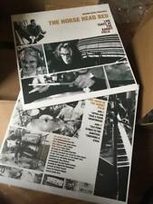 The Horse Head Bed - Rudy Trouve, Elko Blijweert Eric Thielemans  Vinyl LP New