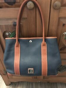 dooney and bourke handbags used