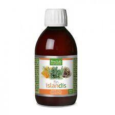 Fin Islandis 250 ml - Finclub - wsparcie dróg oddechowych i gardła