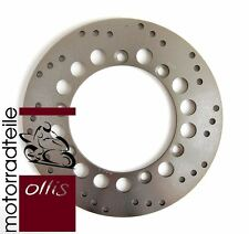 EBC rear brake rotor disk disc - Suzuki DR 650 R Dakar SP41A/B - stainless steel