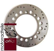 EBC rear brake rotor / disc/disk - Suzuki DR 800 S Big -89-99 - stainless steel