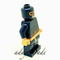 LEGO D C Comics Super Hero's Mini Figure  Cyclops - 76022 SH117 R653