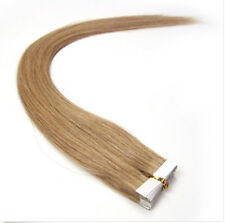 """16"""" 18"""" 20"""" Tape In Virgin Remy Human Hair Extension Weft  Human Hair Extensions"""