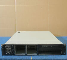 HP Proliant DL380 G6 2 X Intel QUAD-CORE XEON X5550 2.66GHz 24 GB Ram 2U Server