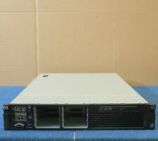 HP Proliant DL380 G6 2 X Intel Xeon Quad-Core X5550 2.66GHz 24GB RAM 2U Server