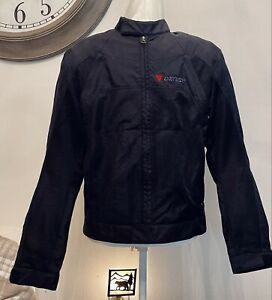 Dainese  Men's Air Frame Textile Jacket Black Size 48- Medium