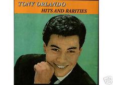 TONY ORLANDO - Hits and Rarities CD