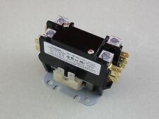 Hvacstar SA-1.5P-40A-120V Definite Purpose Contactor 1.5Pole 40FLA 120V AC Coil