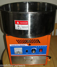 COTTON CANDY FLOSS MACHINE TO HIRE FOR A WEEKEND KIDS BIRTHDAY PARTIES PRESTON