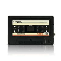 """RELOOP TAPE ANALOG TO MP3 CONVERTER. 1/8"""" INPUT TO USB OUTPUT """"B-Stock"""""""
