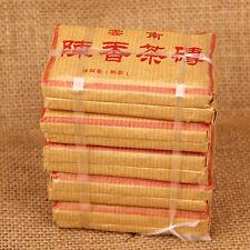 2012 Yunnan Ripe Pu Er Tea 50g Health Puer Tea Puerh Pu'er Pu-erh Tea Dazzling