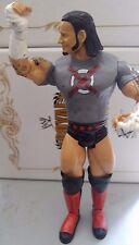 WWE CM Punk Best in the World 2006 Jakks Figur WWF Wrestling (T-Shirt)