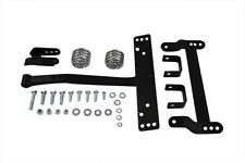 "Solo Mount Kit w 'T' bracket, 2"" springs replaces OEM No: 52026-97 @ FLT 1997-07"