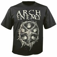 ARCH ENEMY - Pure Fucking Metal Revamped T-Shirt