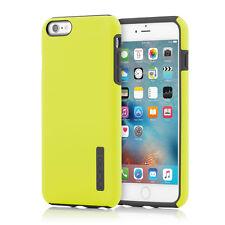 Incipio DualPro Case for iPhone 6/6s Plus- Yellow