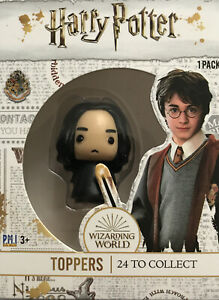 Harry Potter Collectible Pen / Pencil Topper Severus Snape