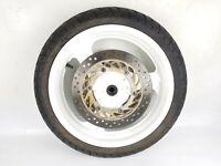 Roue avant / Jante / Pneu / Disque frein HONDA CBR 1000 F SC25