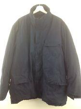 Da Uomo Timberland weathergear Navy Blue Giacca Imbottita Taglia XL STOCK No.Y256