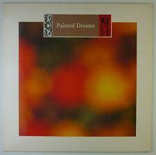 """12"""" LP-The Wayward Souls-Painted Dreams-k5746-RAR-Slavati & cleaned"""