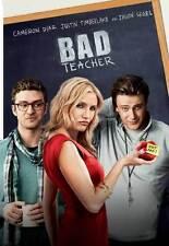 Bad Teacher Cameron Diaz Classic Large Movie Poster Art Print A0 A1 A2 A3 A4