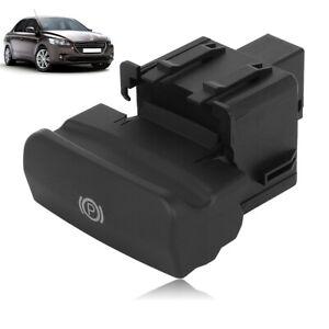 Electronic HandBrake Switch Parking Brake For Peugeot 3008/5008 470706 470702 UK