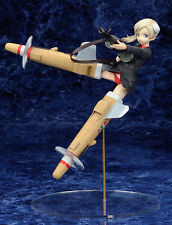 Strike Witches the Movie Martina Crespi 1/8 Alter Japan Version New