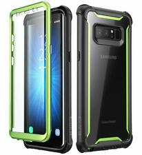 For Samsung Galaxy Note 8, i-Blason Built-in Screen Protector Case Phone Cover