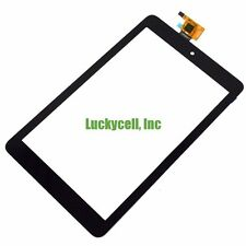 "Dell Venue 8 Android Tablet 8"" Touch Glass Digitizer Screen Replacement Part"