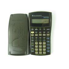 New ListingTexas Instruments Ba Ii Plus Financial Calculator