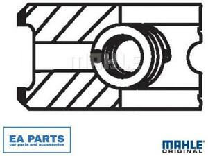 Piston Ring Kit for HYUNDAI KIA MAHLE 681 RS 00105 0N0