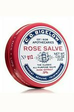 Bath Body Works C.O. Bigelow Rose Extract Classic All Purpose Salve Balm .8 Oz