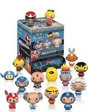 Megaman pinta Bolsa Ciega Hereos Tamaño Mini Figura De Vinilo (Funko)
