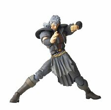 *NEW* Fist of the North Star: LR-033 Shu Revoltech Action Figure by Kaiyodo