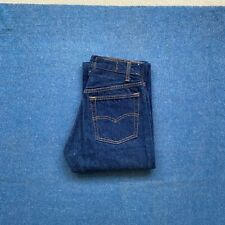 90s vintage Levis 501 deadstock shrink to fit made in USA