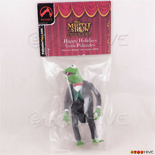 Muppet Show Muppets Holiday Kermit the Frog - Happy Holidays from Palisades Toys