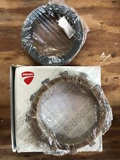 Ducati OEM Clutch Disc Set 19020042A