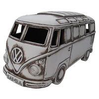 VW T1 Bus Samba Volkswagen Deko Aquarium Keramik Sameln Bulli T2 Camper Retro