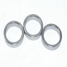 3 PCS Ring Round Neodymium N38 Diameter 20mm x5mm Hole 16mm Permanent Magnets
