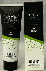 ACTiiV Hair Science Renew Healing Cleansing Treatment 6 oz