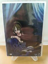 DAS BILDNIS DER PETIT COSSETTE Vol.2 und 3    DVD