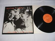 Eyeless In Gaza Pale Hands I Loved So Well LP (1982) Cherry Red Records
