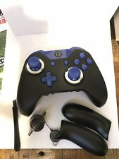 Scuf Gaming Xbox One  Infinity 1 Custom Controller Paddles, **Read has Issues**
