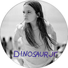 CHAPA/BADGE DINOSAUR Jr . pin button sonic youth husker du pixies nirvana