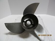MERCURY CLEAVER PROPELLER 19 PITCH LEFT HAND