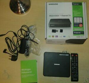 Samsung Media Box Lite Freenet TV + WLAN Stick