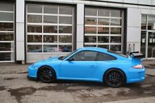 PORSCHE CARRERA 997 GT3 RS SPOILER DECK LID WING TAIL 2005 TO 2012 C2 C4 COUPE