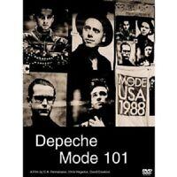 """DEPECHE MODE """"101"""" 2 DVD NEW!"""