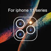 HN- FT- CO_ Anti-fingerprint Glass Phone Camera Lens Protective Film for iPhone