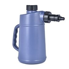 Battery Filler Bottle - For Golf Cart Automotive and Industrial Batteries - F.