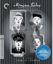 Monsieur Verdoux Blu-ray The Criterion Collection